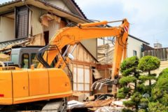 いろいろある解体工事の種類をご紹介
